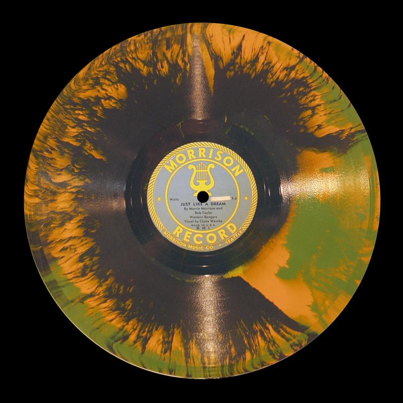 morrison records multi